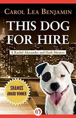 Dogs in Crime Fiction