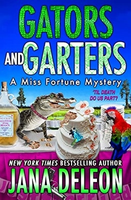 Gators and Garters Cozy Mystery