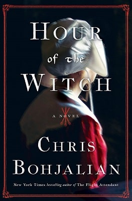 Hour of the Witch Historical Suspense