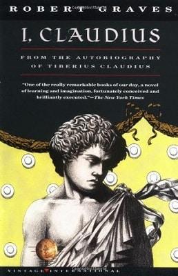 I Claudius Rome Thriller
