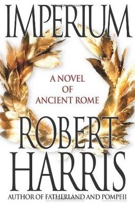 Imperium Rome Thrillers