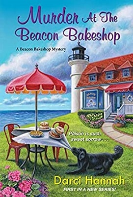 Murder at the Beacon Bakeshop