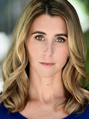 Sarah Megan Thomas