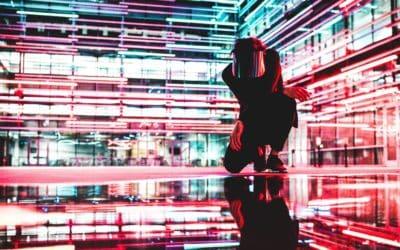 Techno-Horror of the Future