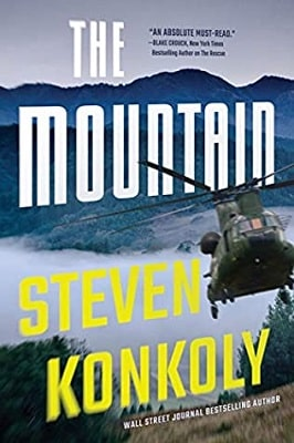 The Mountain Action Thriller