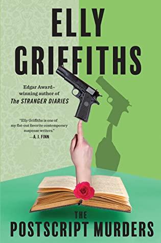 The Postscript Murders Crime Fiction