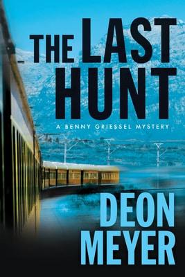 The last hunt crime thriller