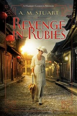 Amateur Sleuth Women Revenge in Rubies