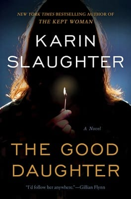 Amateur Sleuth Women THE GOOD DAUGHTER