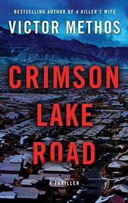 Crimson Lake Road