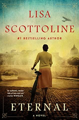 Eternal Lisa Scottonline