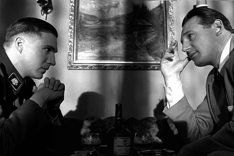 Offbeat World War Two Thrillers