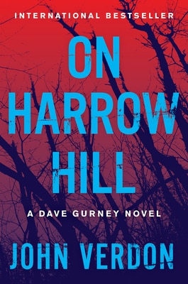 On Harrow Hill Detective Mystery