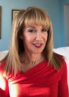 Psychological Suspense Debbie Babitt
