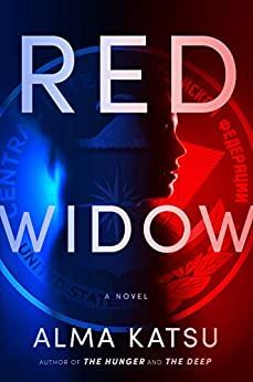 Red Widow Spy Thriller