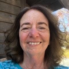 Sandra Hoover