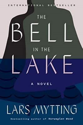 The Bell in The Lake Historical Suspense