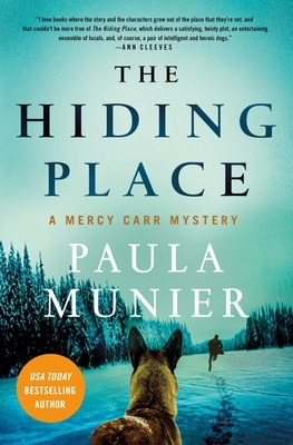 The Hiding Place Paula Munier