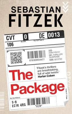 The Package Thriller Books