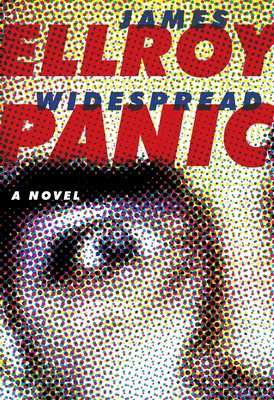 Widespread Panic Noir Books