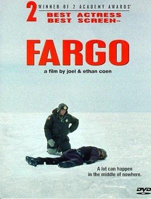 best kidnap thrillers FARGO