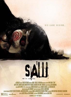 best kidnap thrillers SAW