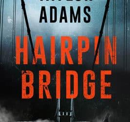 Hairpin Bridge Mystery Books