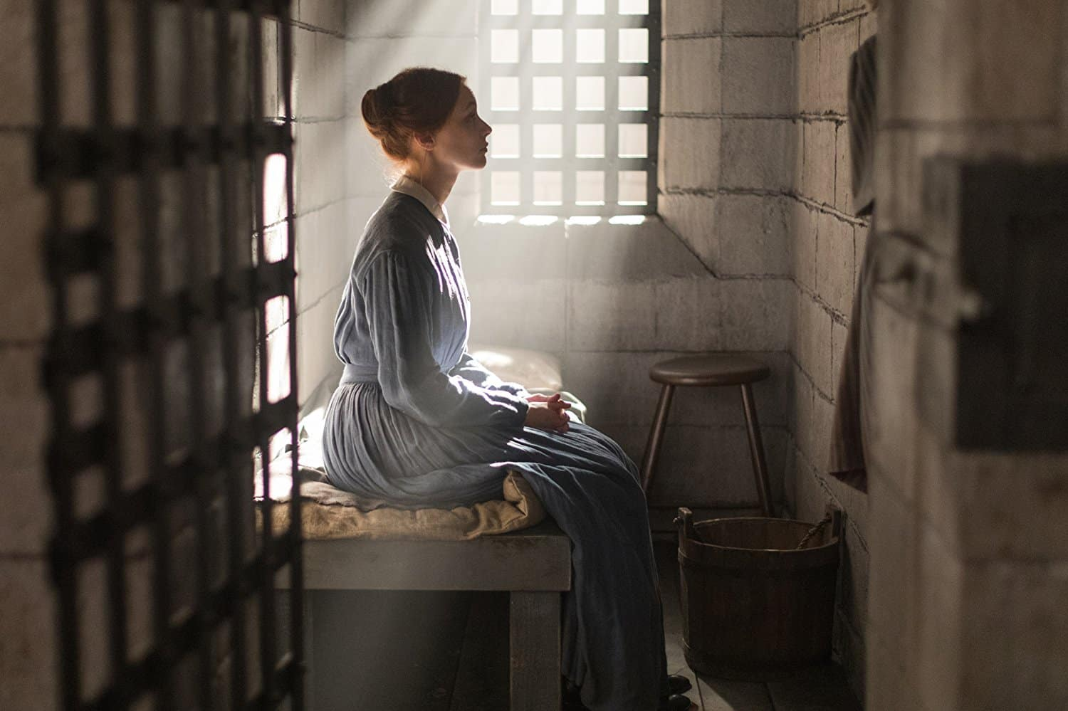 Sexiest Thrillers Ever ALIAS GRACE