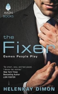 Sexiest Thrillers Ever THE FIXER