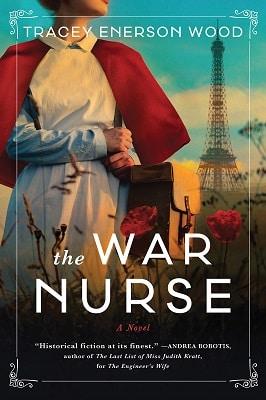 The War Nurse Historical Suspense Books