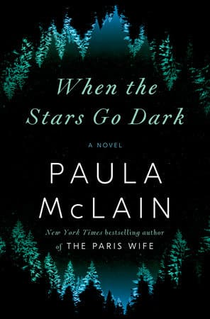 When The Stars Go Dark Suspense Books