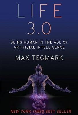 Life 3.0 Near Future Books