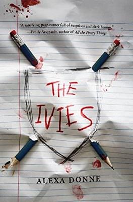 The Ivies YA Thriller