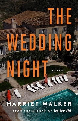The Wedding Night Psychological Thriller