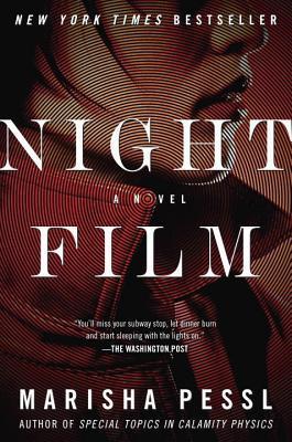 Beach Thrillers NIGHT FILM