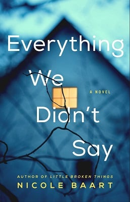 Everything We Didn't Say