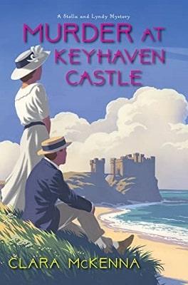 Murder at Keyhaven Castle