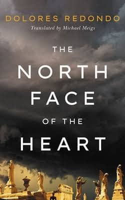 The North Face of the Heart Crime Thriller