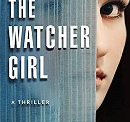 The Watcher Girl
