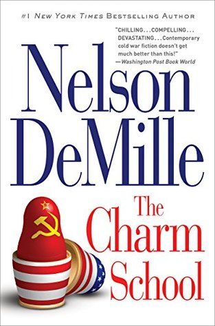 Cold War Thrillers CHARM