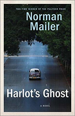 Cold War Thrillers GHOST