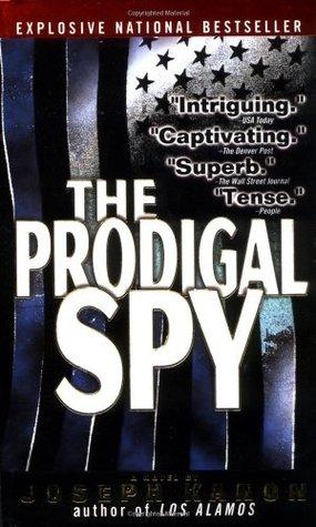Cold War Thrillers SPY