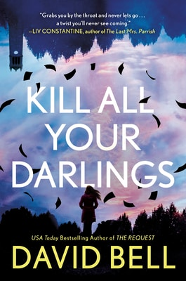 Kill All Your Darlings Amateur Sleuth Book