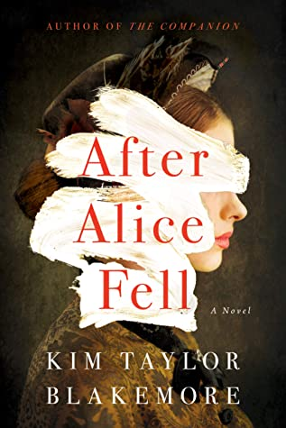 Psychogical Suspense AFTER ALICE FELL