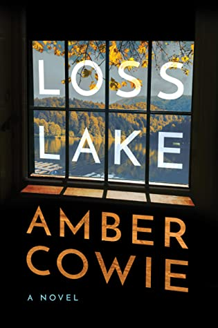 Psychogical Suspense LOST LAKE