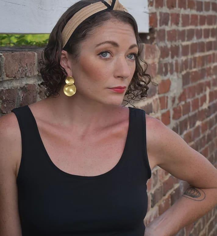 Psychogical Suspense Women Author
