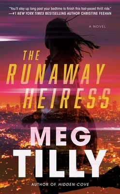 The Runaway Heiress Romantic Suspense
