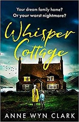 Whisper Cottage