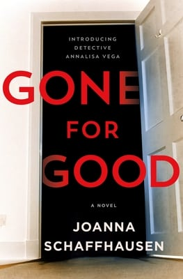 Gone For Good crime thriller