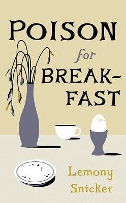 Poison For Breakfast YA Mystery